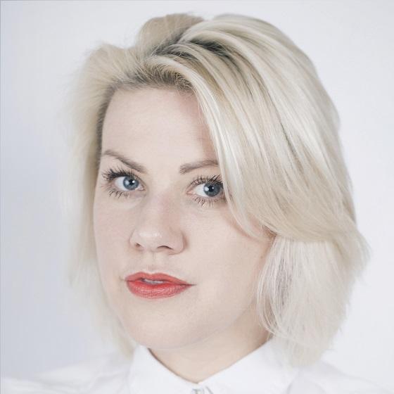 Kasia Ostapowicz