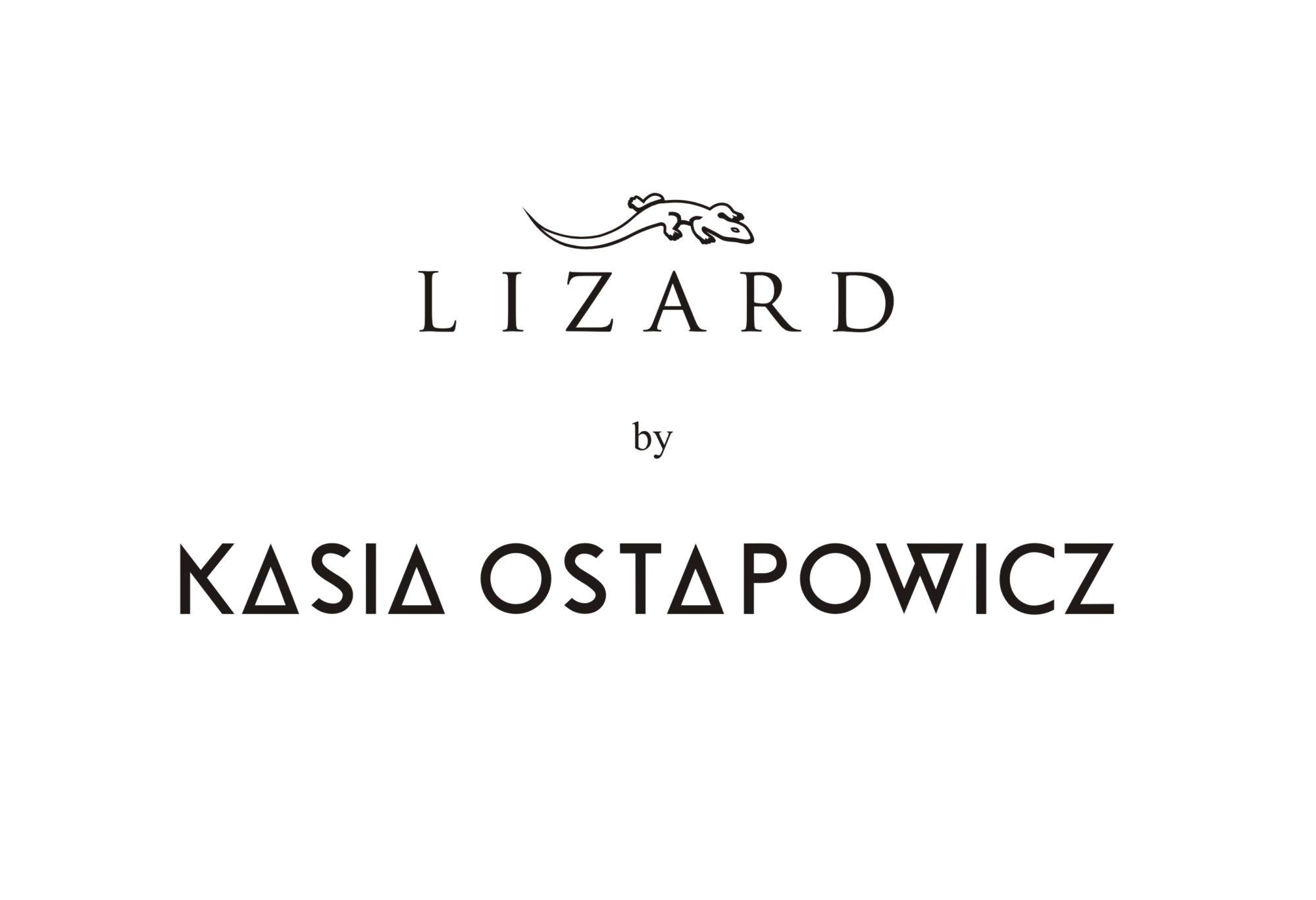 lizard by kasiaostapowicz