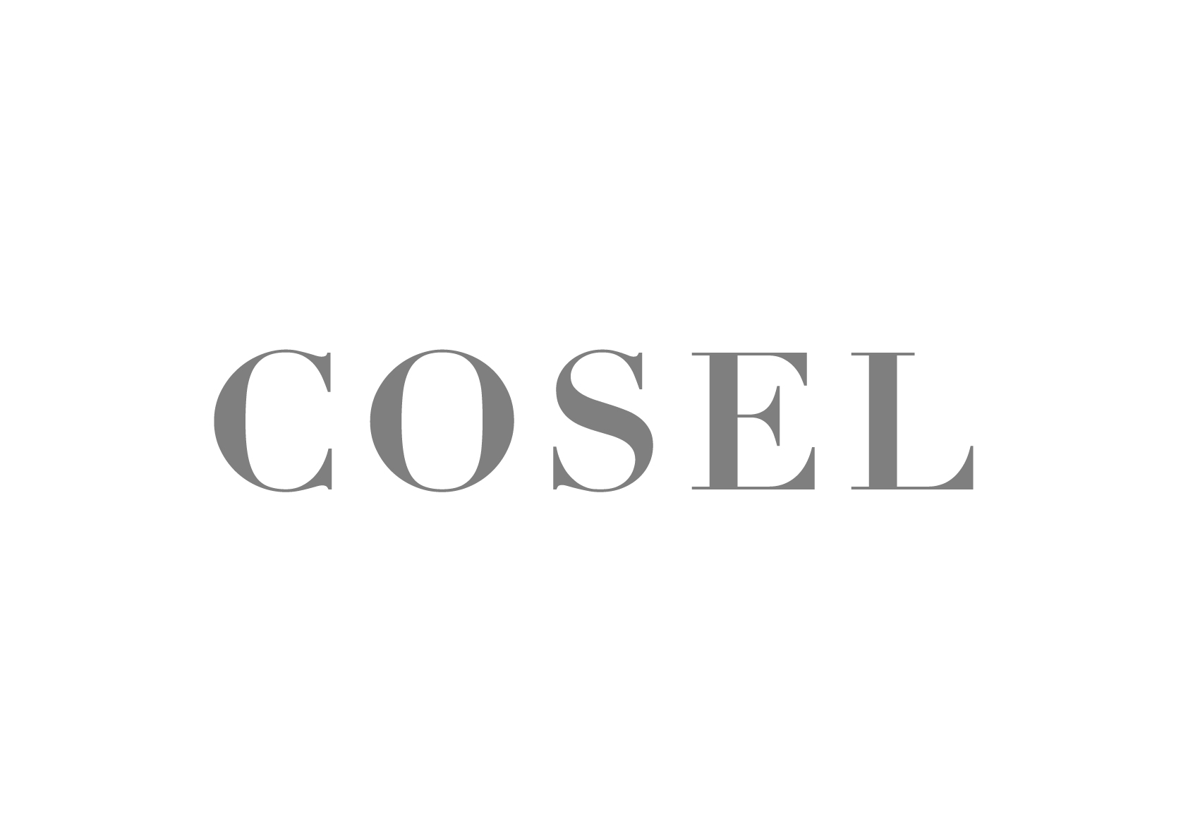 logo Cosel