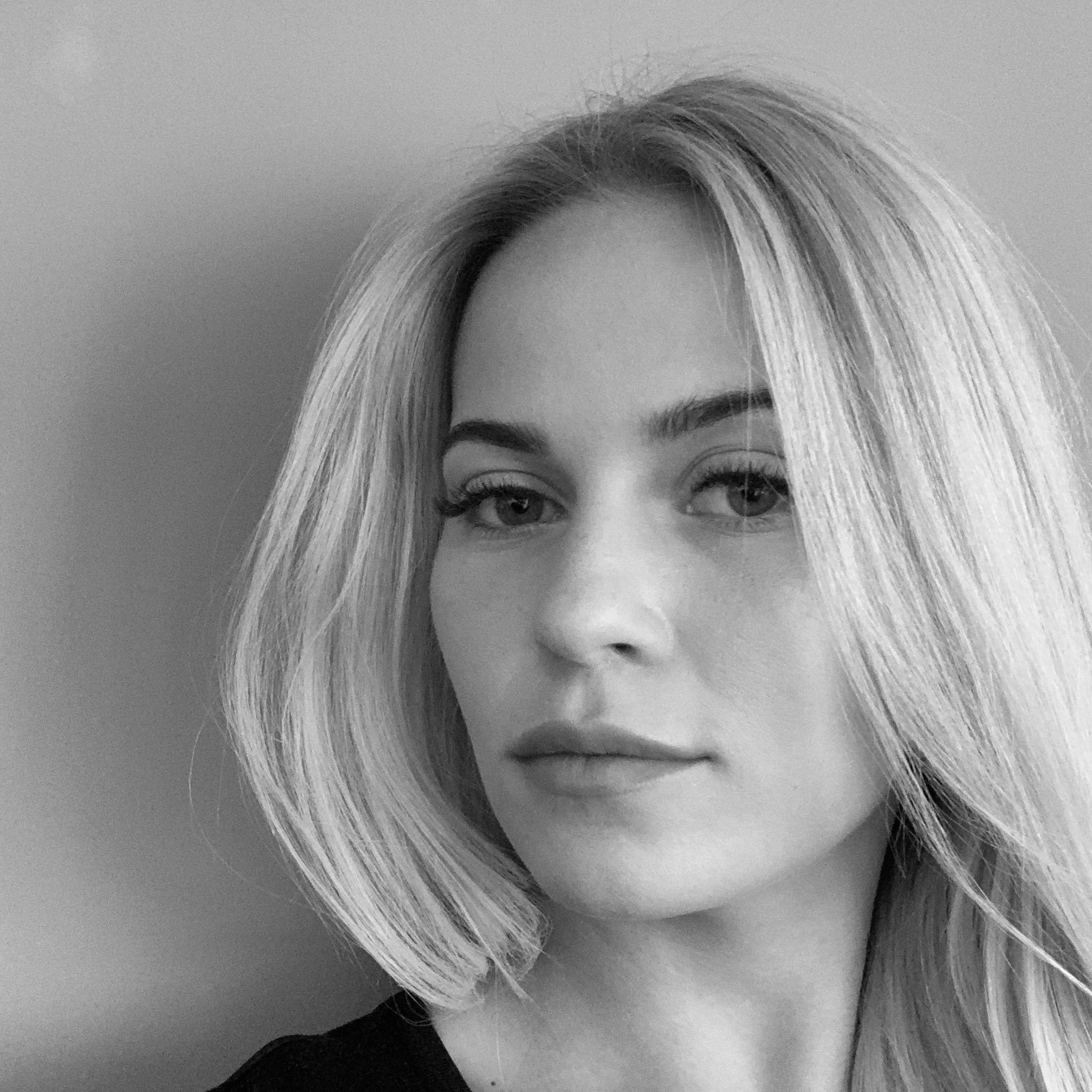 Katarzyna Kukułka