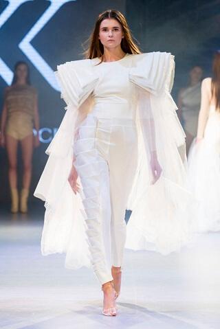 Łódź pokaz mody