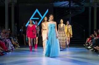 Polskie pokazy mody