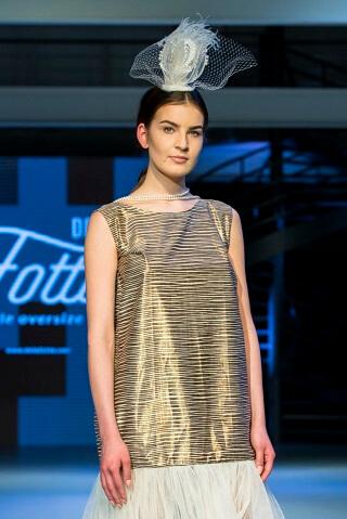Fashion show Łódź