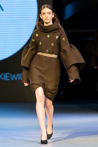 Fashion show w Łodzi