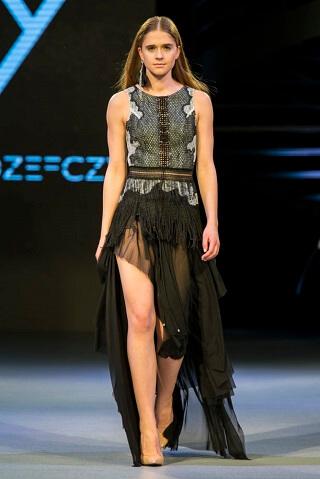 Fashion show wydarzenia Łódź