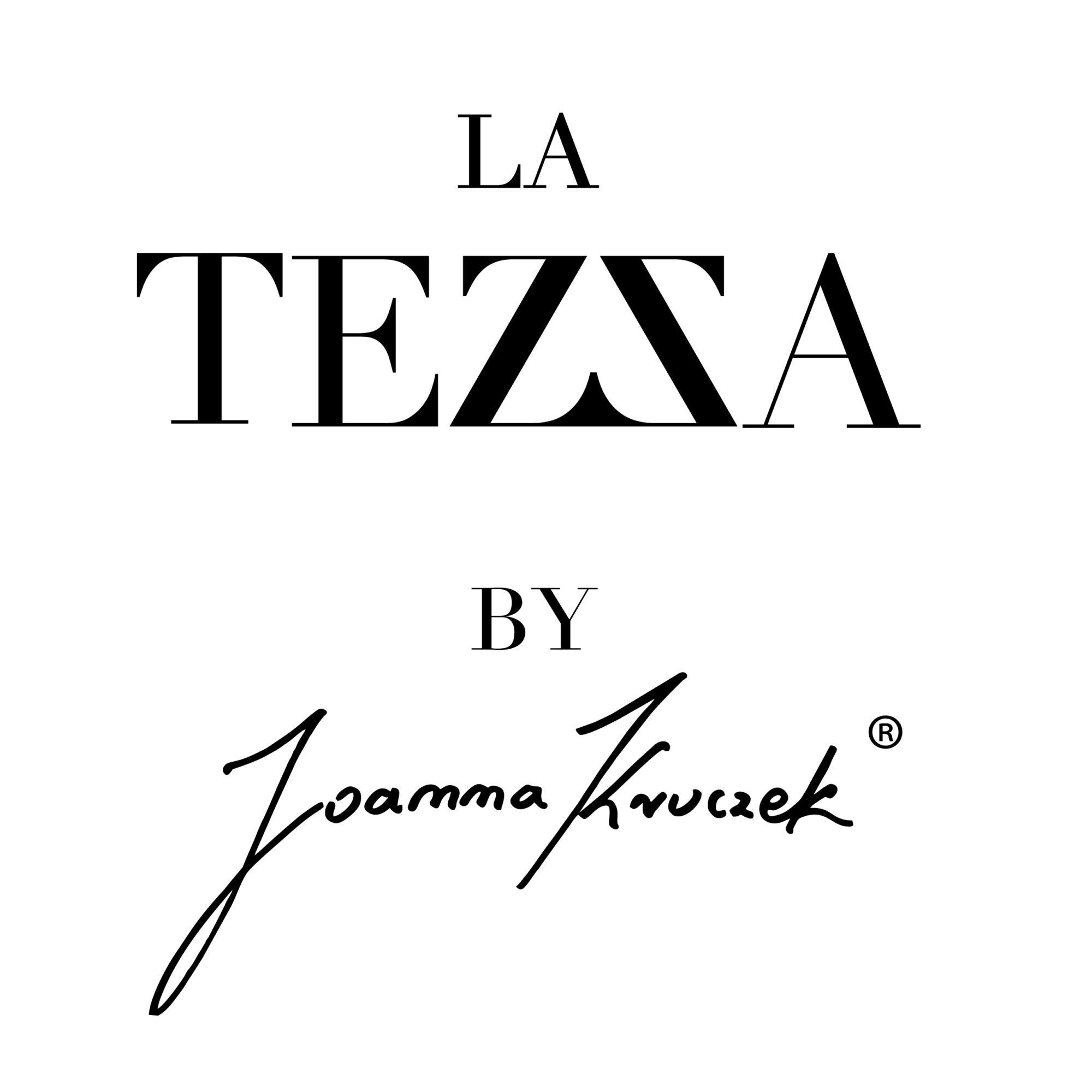 logo La Tezza z JK
