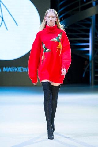 Pokaz mody fashion show