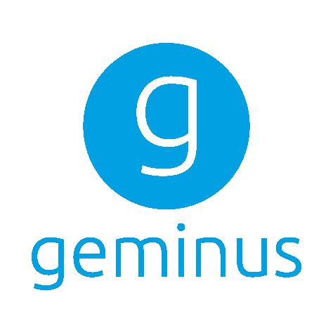 logo geminus